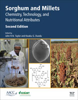 Sorghum and Millets: Chemistry, Technology, 2nd Edition