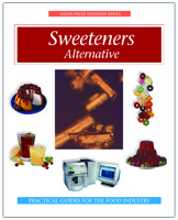 Sweeteners: Alternative Handbook