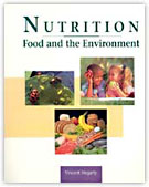 Nutrition: Food and the Environment