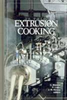 Extrusion Cooking