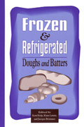 Frozen and Refrigerated Doughs and Batters