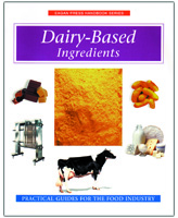 Dairy-Based Ingredients Handbook