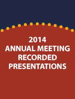 2014 AACCI Annual Meeting Presentations