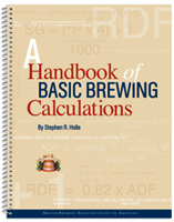 Handbook of Basic Brewing Calculations