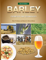 Barley: Chemistry and Technology, Second Edition