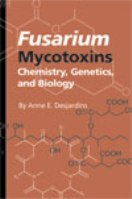 Fusarium Mycotoxins: Chemistry, Genetics, and Biology