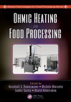 Ohmic Heating in Food Processing