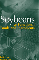 Soybeans: As Functional Foods and Ingredients